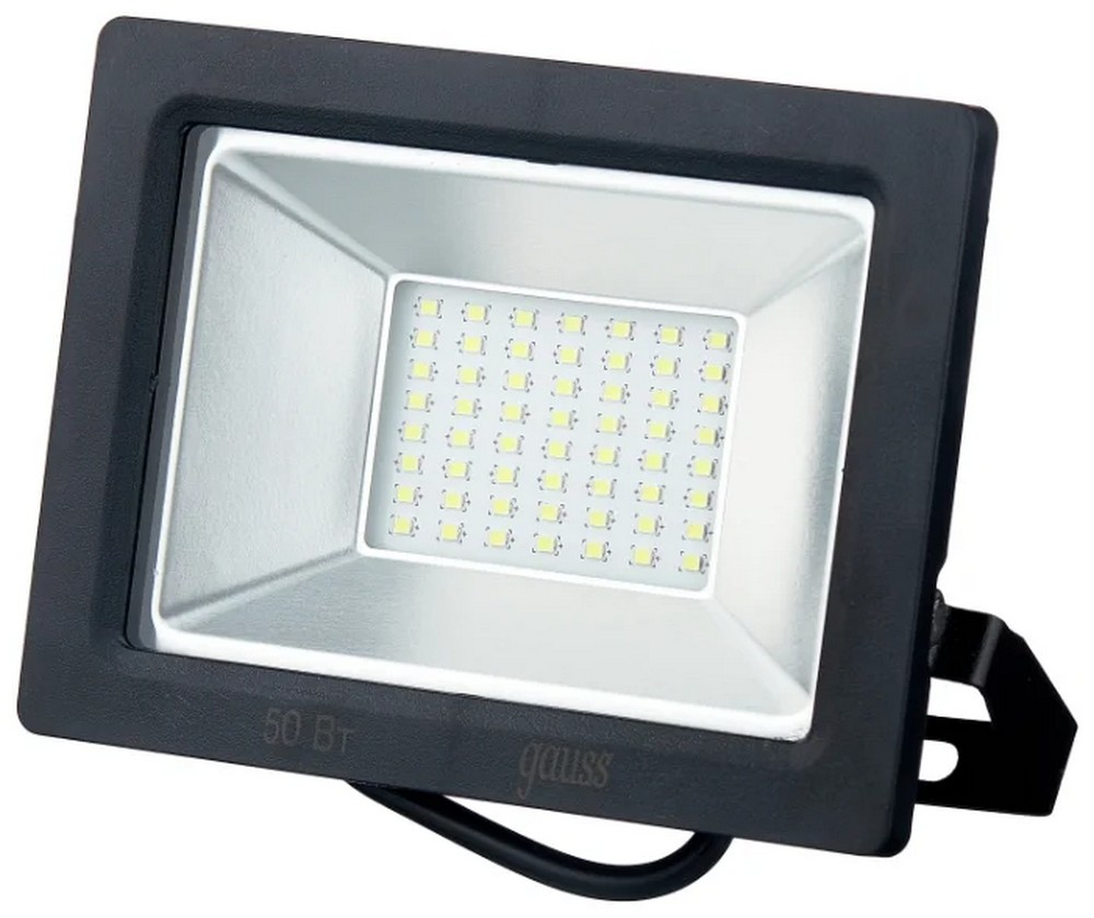 GAUSS 613100350 LED IP65 6500К