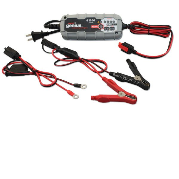 Buying the Right Battery Charger